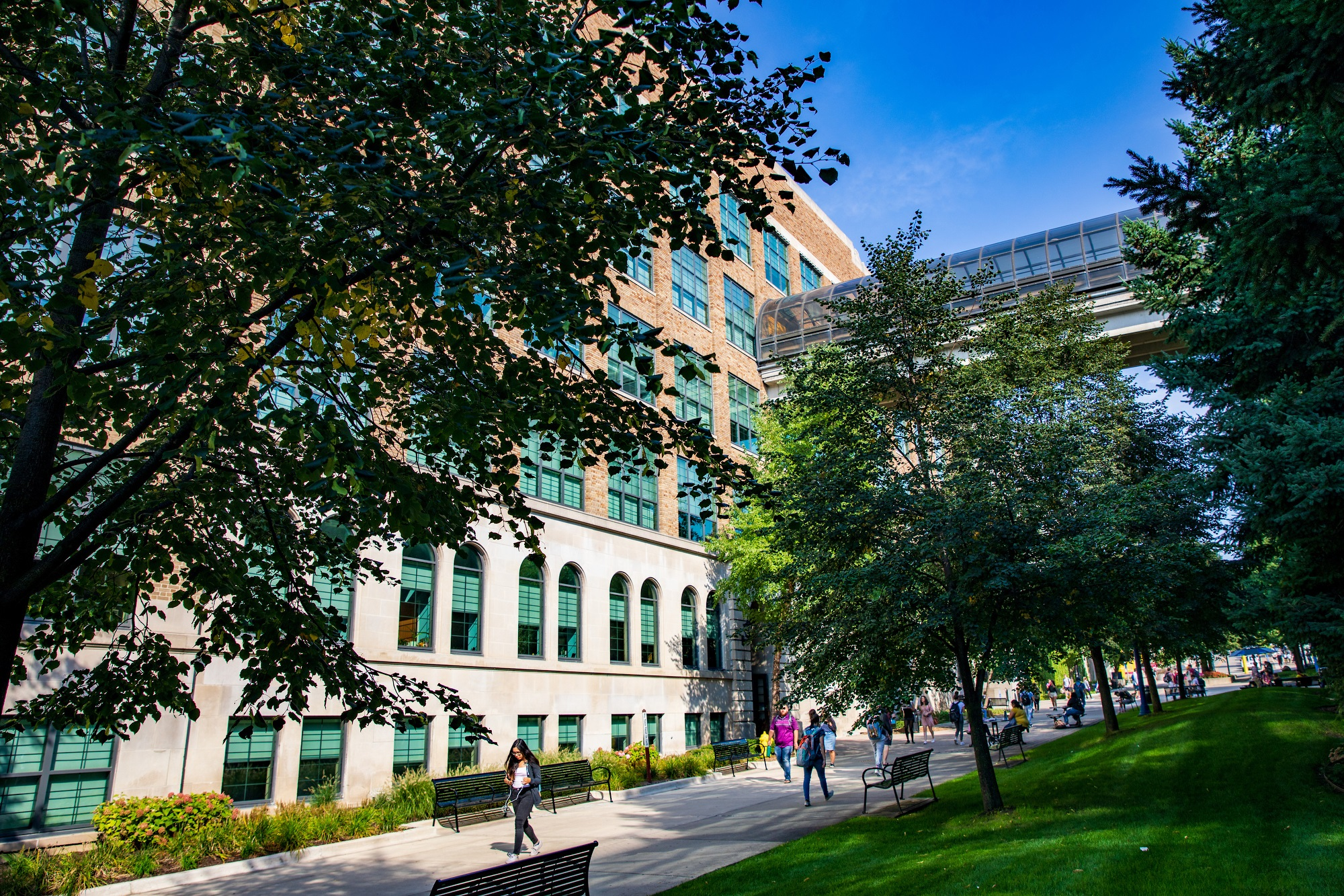 Grand Rapids Communtiy College-Main Campus